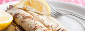 Pancake Special