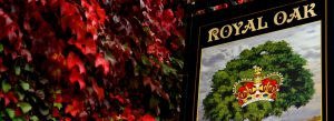 The Royal Oak Dacre