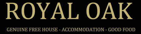 Royal Oak Dacre Logo