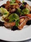 Belly Port Salad