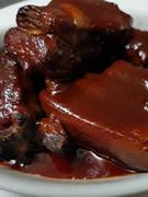 Meaty Ribs