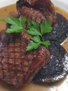 steakmedallions