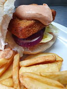 pollockburger